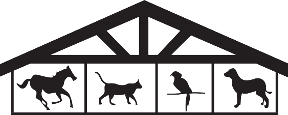 Sachse Veterinary Hospital logo